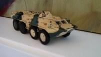 БТР-80 - BTR-80 5