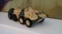 БТР-80 - BTR-80