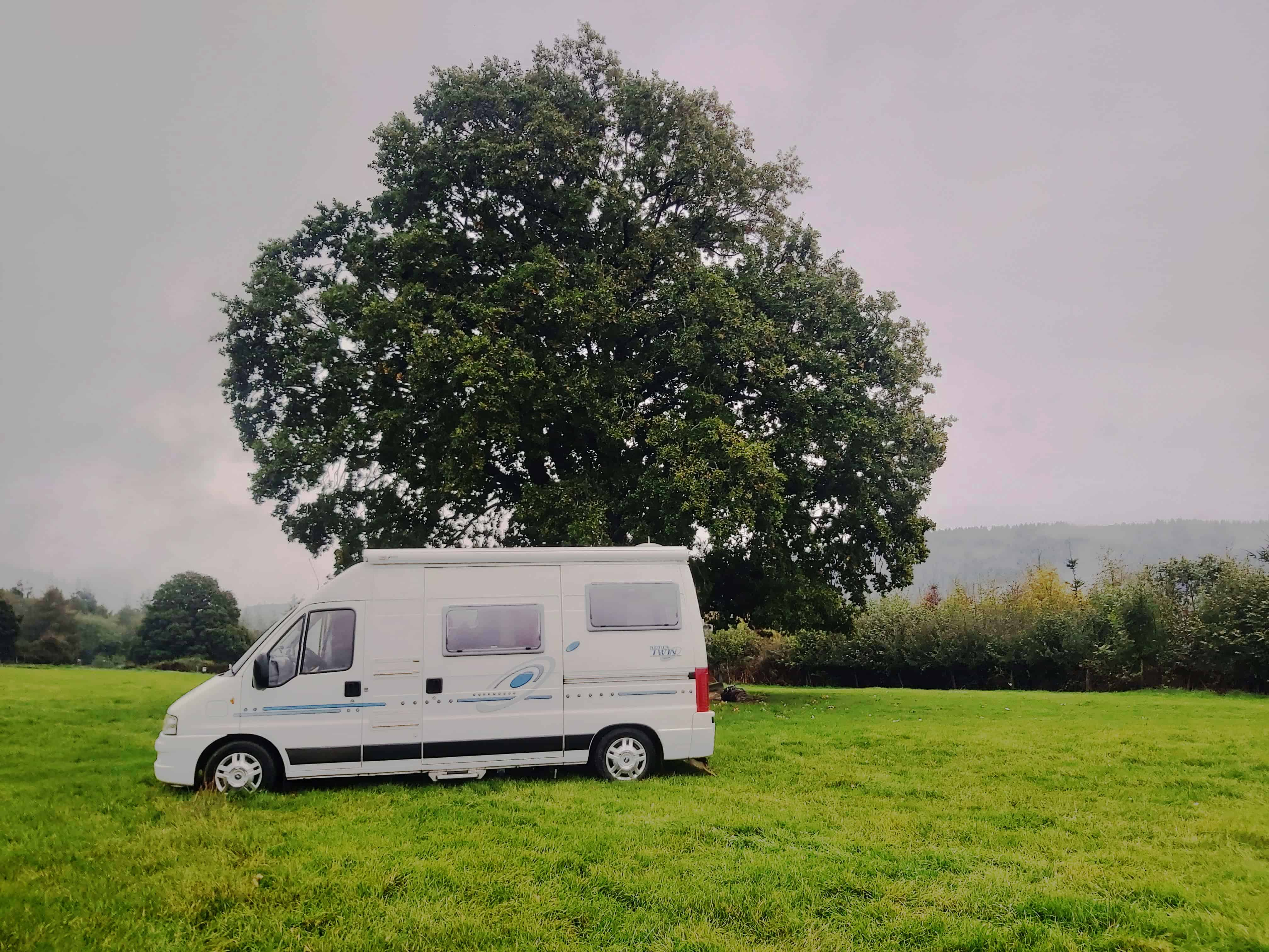 monstay farm campsite