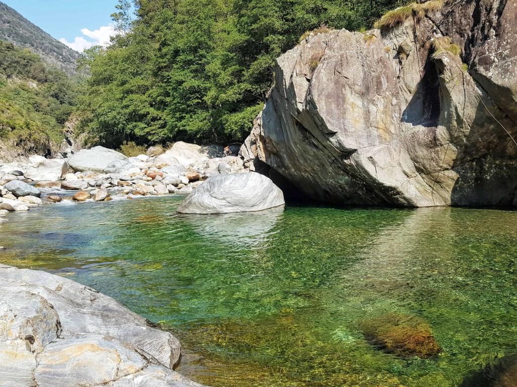 bernardino river