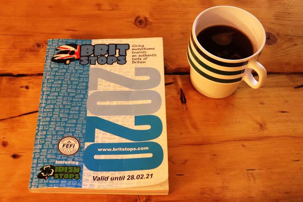 britstops book