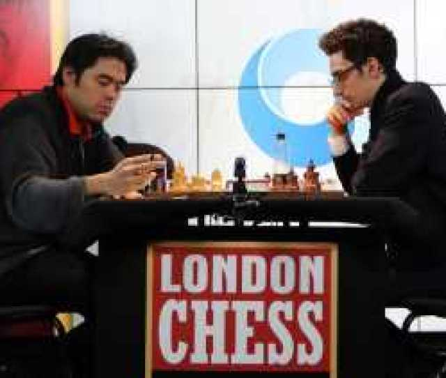 Th London Chess Classic