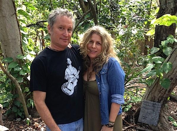 Suzi and David Feder