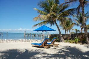 Island Bay Resort, Key Largo