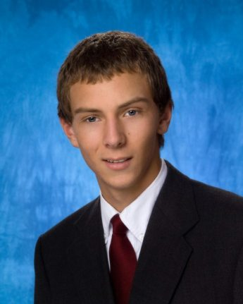 Jon Chandler Eager, 18, is the son of Chan Warner and Susan Eager and was born in the Keys