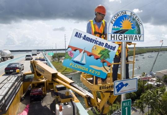 US1 Highway Designation