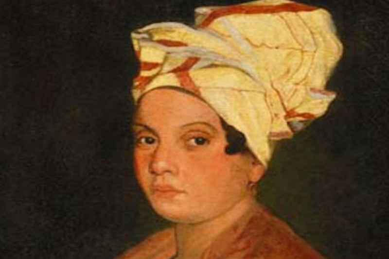 Marie Laveau The Voodoo Queen Of New Orleans