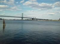 Bridge/Delaware River