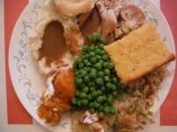 Thanksgiving Plate 3