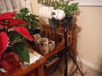 Tripod Setup, Bulb Off