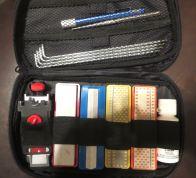 Knife Sharpening Kit