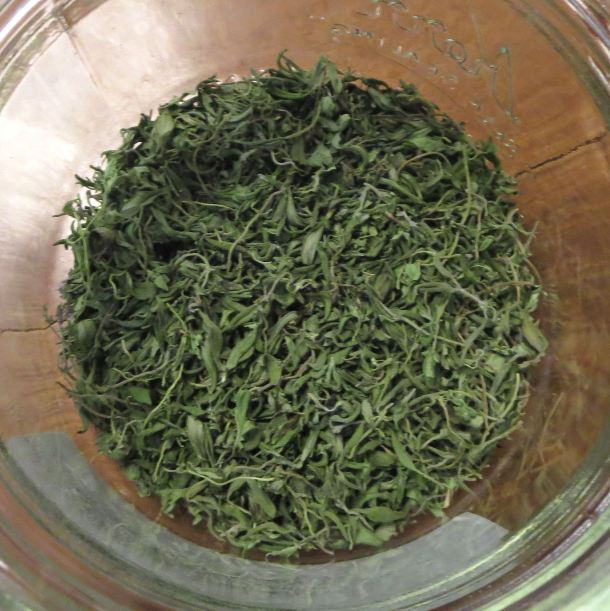 After - Thyme