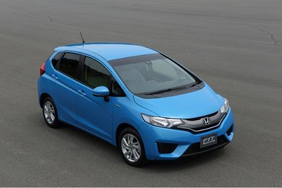 PREVIEW: Honda Fit, 2015: Quicker, better mpg