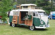 Volkswagen camper set to make return as electric van?