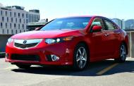 Acura TSX: A Weekly Driver 2012 Top 10