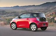 Kelley Blue Book: 2013 Scion iQ Cheapest U.S. car to own for five-year tenure