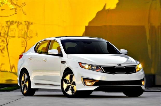 Five top gas mileage, wallet-friendly cars for 2013 2