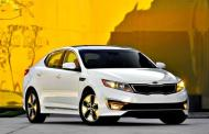 Five top gas mileage, wallet-friendly cars for 2013