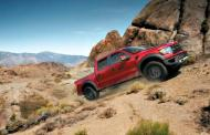 Ford announces special edition package for 2014 Ford F-150 SVT Raptor