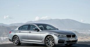 BMW is set to debut a new lineup of 2017 gas, hybrid and electric models at the North American International Auto Show beginning January in Detroit.