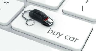 What will be the biggest obstacle to buying cars online in 2017?