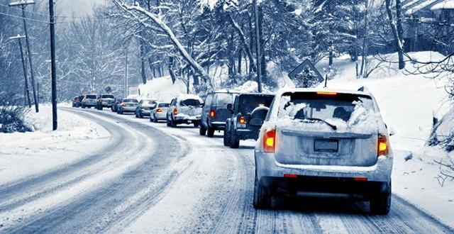 Prepare for driving in inclement weather by following winter driving safety tips.
