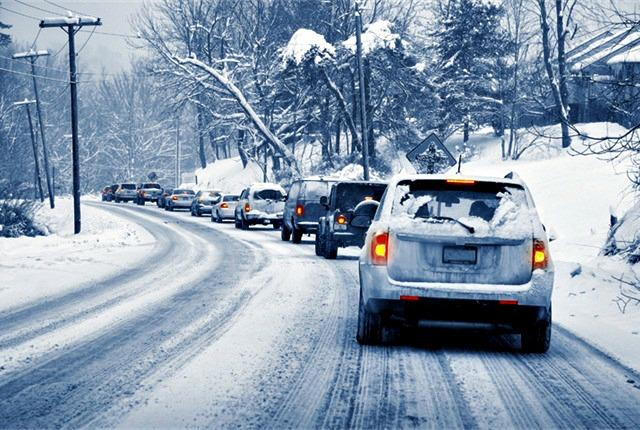 Winter Driving Safety Tips, Part 1: Car Service