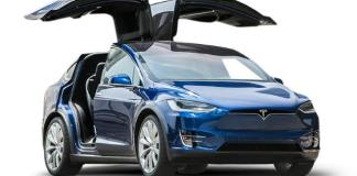 The Tesla Model X, which debuted in 2015, has had reliability issues.