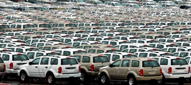New car buyers are seeking easier ways shop.
