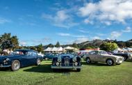 The Quail: A Carmel car show with prestige, civility