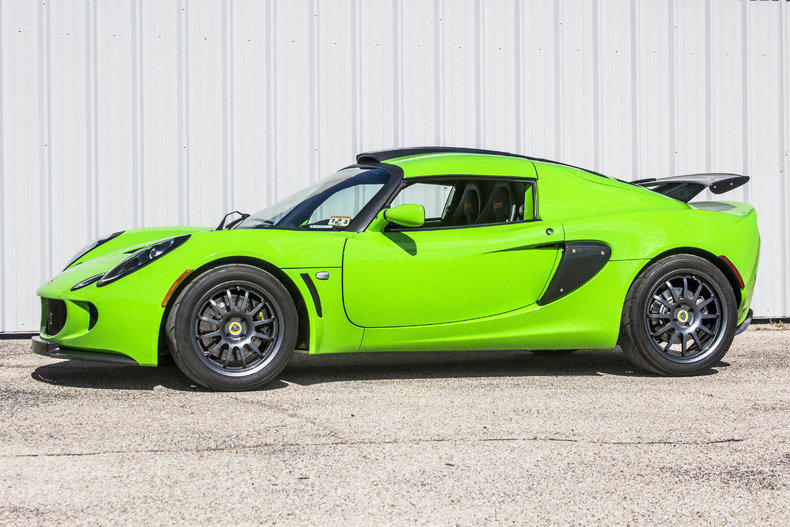 Jerry Seinfeld is going to auction his rare Lotus at a Texas auction.