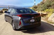 2017 Toyota Prius Prime: Efficient new hybrid shines