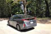 2017 Toyota Prius Prime: Fuel efficient, safety galore