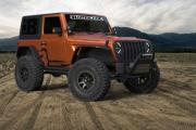 Unique giveaway will award two free Jeep Wranglers to one winner