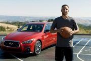 Stephen Curry nets two NBA titles, $201 million, Infiniti gig