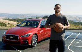 Stephen Curry nets two NBA titles, $201 million, Infiniti gig