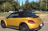 2017 Volkswagen Beetle: Spry, sporty, vital at age 72