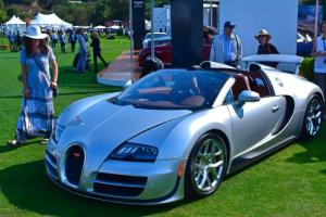 World's most expensive car? Lamborghini Veneno Roadster 2