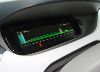 Competition among long-range electric car marker is heating up.