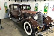 Episode 18, California Automobile Museum curator Carly Starr