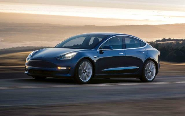 Tesla says its Model 3 production nightmare is almost over