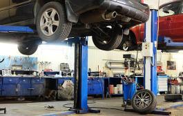 Episode 37, Garage Time, Airbnb for car mechanics