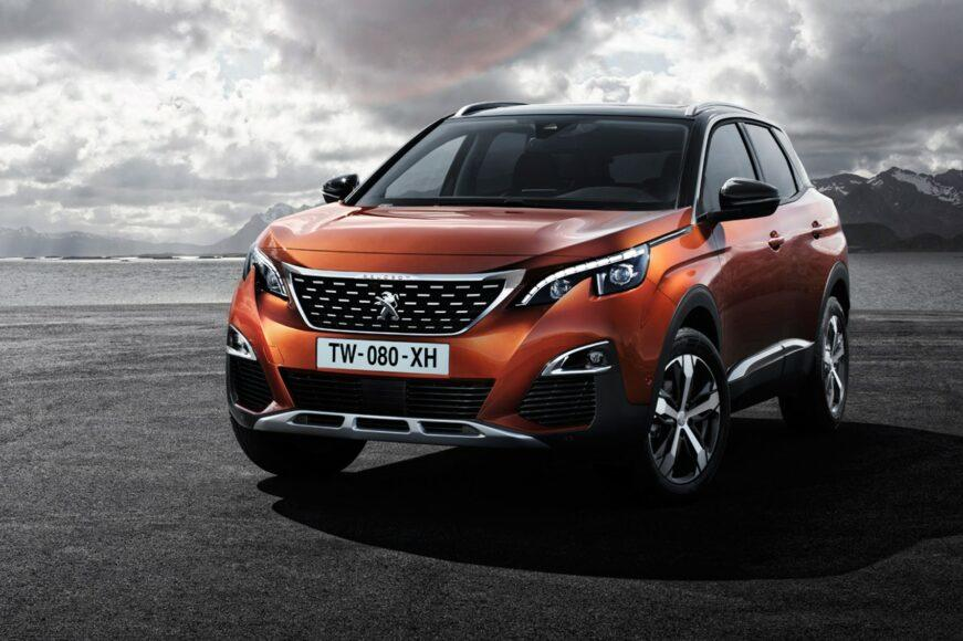Peugeot will soon return to the North American market