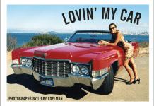 Lovin' My Car writte by Libby Edelman