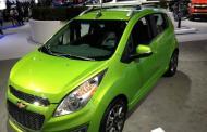 2014 LA Auto Show: Tech madness; Youthful colors rock