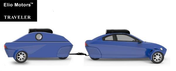 Have you heard of Elio Motors? - Page 2 - Ford Truck