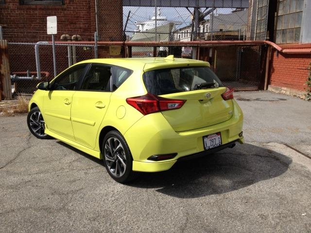2016 Scion iA, iM: worthy new underdog sub-compacts