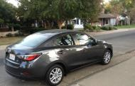 2016 Scion iA: A new small package with attitude