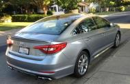 2016 Hyundai Sonata 2.0T: efficient family sedan defined