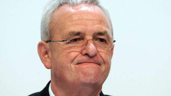 Martin Winterkorn, CEO of Volkswagen, has resigned after emissions scandal.